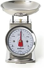 Mechanic Kitchen Scale Excelsa