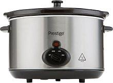 Mechanical 5.6L Slow Cooker Prestige