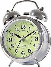 Mechanical Alarm Clock Double Bell Alarm Clock