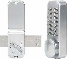 Mechanical Door Lock, Home Security System Water