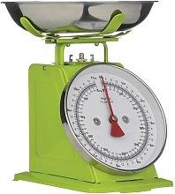 Mechanical Kitchen Scale Symple Stuff