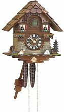 Mechanical Kuckucksuhren Black Forest Cuckoo Clock