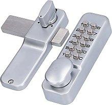 Mechanical Lock, Entry Door Lock Anti Corrosion