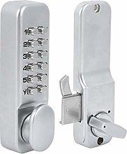 Mechanical Lock, Passsword Lock No Need to Enter
