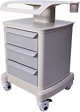 Medical Equipment Trolley, Hospital Clinic