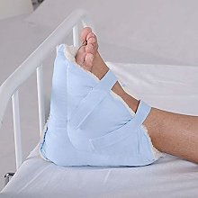 Medical Heel Cushion Protectors - 1 Pair of Foot
