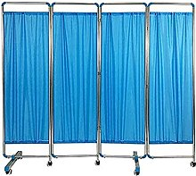 Medical Privacy Screen Curtain, Hospital Clinic