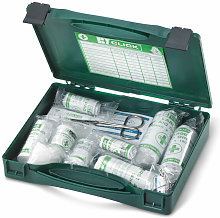 MEDICAL PSV FIRST AID KIT - - Click