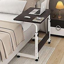 Medical Side Table, Height Adjustable Hospital