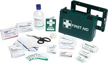 Medikit First Aid Kit For Large Goods Vehicles