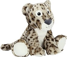 Medium Leopard Soft Toy