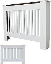 Medium Modern Radiator Cover Wall Cabinet Home