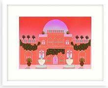 Meera Knowles - 'Haveli Indian Summer'