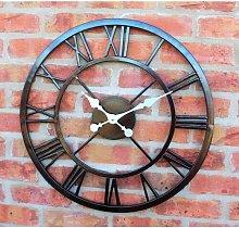 Meghan Wall Clock Rosalind Wheeler
