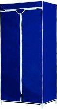 Mehaffey - Campsite Wardrobe - Blue Rebrilliant