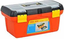 MEIJIA Portable Tool Storage Box, Organizers With