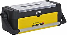 MEIJIA Portable Tool Storage Box, Organizers With