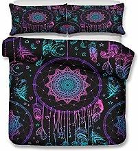 Meiju Duvet Cover Set Bedding Duvet Cover