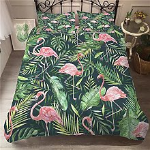 Meiju Duvet Cover Set Bedding Pillowcases Set,