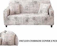 Meiju JacquardSofa Slipcover Sofa Cover Slip Cover