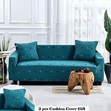 Meiju Sofa Cover Sofa Slipcovers 1 2 3 4 Seater