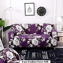 Meiju Sofa Covers Sofa Slipcovers 1 2 3 4 Seater