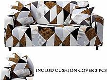 Meiju Sofa Slipcover Sofa Cover Art Style Slip