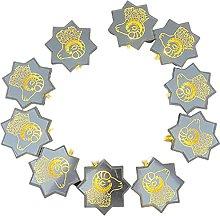 MEILILI Muslim Eid al-Adha LED lights, festive