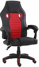 MeillAcc Classic Gaming Chair Office, PU Leather,