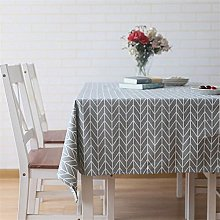 Meiosuns Table Cloth, Rectangular Tablecloth,