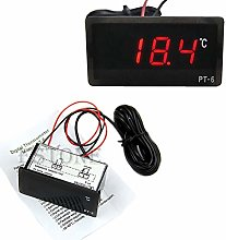 Meipai Hot 12V Vehicle Car LED Digital Thermometer