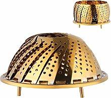 Meisha Steamer Basket Stainless Steel Vegetable