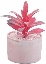 MEISISLEY Artificial Plants Fake Plants Bathroom