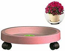 MEISISLEY Flower Pot Trays Plant Pot Trays Outdoor