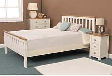 Mejia Bed Frame August Grove