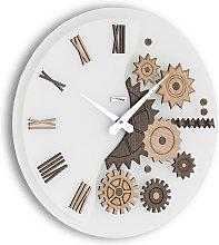 MEKKANICO WALL CLOCK