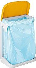Meliconi 14108420L Rectangular Plastic Blue,