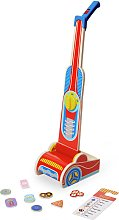 Melissa & Doug Vacuum Cleaner Playset