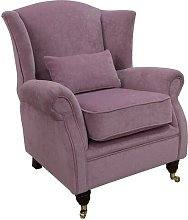 Melita Armchair Marlow Home Co. Upholstery Colour: