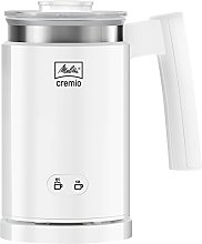 Melitta Cremio II Automatic milk frother White