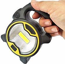 mementoy 100 Lumens LED Portable Camping Light LED