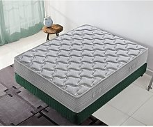 Memory Foam mattress – 90x190 – with Waterfoam – Orthopedic – 11 comfort zones