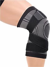 Men's and Women's Knee Compression Sleeves