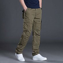Men's Trousers Outdoor Tactical Long Pants