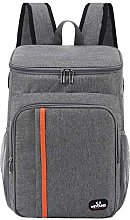 Men's Women's Insulated Cool Backpack Hot