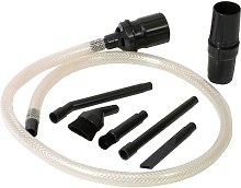 Menalux D18N 8 Piece Accessory Kit for all Vacuum