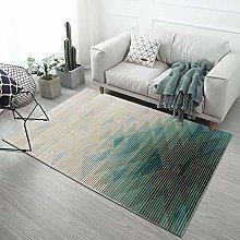 MENEFBS Bedside Carpet Area Rug Fuffy Rug
