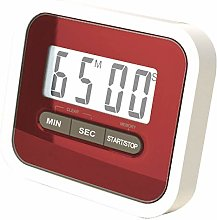 Mengloo Kitchen Timer, Chef Cooking Timer Clock