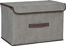Mengmengda Design with Cover Collapsible Storage