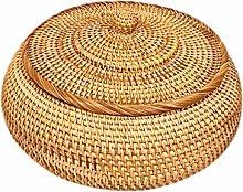 Mengmengda Pure Natural Handmade Rattans Weaving